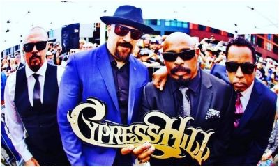Legendary Hip Hop Group Cypress Hill To Perform In Croatia The Dubrovnik Times Cypress Hill Hip Hop Croatia