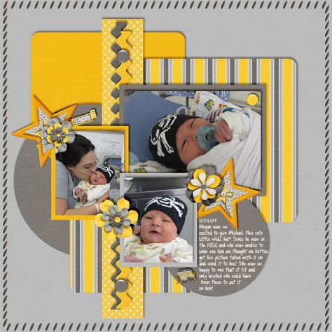 Western scrapbooking pages , no cost, might be located on the World wide web plus scrapbook magazines. Scrapbook is definitely a type of passions with… Ideas Scrapbook, Scrapbook Bebe, Baby Girl Scrapbook, Paper Bag Scrapbook, Baby Scrapbook Pages, Scrapbook Layout Sketches, Scrapbook Designs, Scrapbook Supplies, Dog Scrapbook