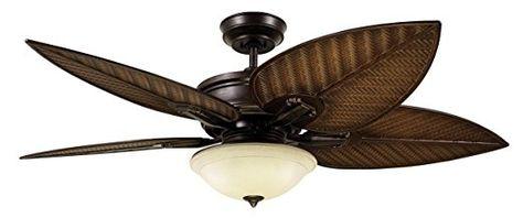 Emerson Cf135dbz Callito Cove 52 Indoor Outdoor Ceiling Fan