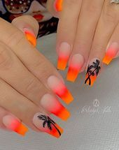 #Acryl #Acrylic Nails classy #Design #Farbideen #Nägel #Sarg  #nails #naildesigns #nailart