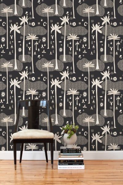 Gorgeous Affordable Peel Stick Wallpapers To Brighten Up Your Home Removable Wallpaper Wallpaper And Tiles Modern Wallpaper
