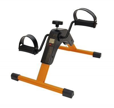 Top 10 Best Under Desk Bikes In 2020 Reviews Leg Machines At
