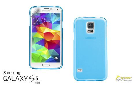 custodia gel samsung s5 mini