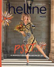 Catalogue Helline Automne Hiver 2018 Psst La Nouvelle