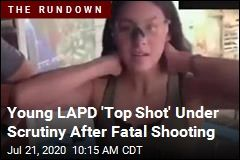 Top Shot Lapd Officer Toni Mcbride Sued By Family Of Shooting Victim Daniel Hernandez The Rundown Page 2 In 2020 Lapd Los Angeles Police Department Police Academy