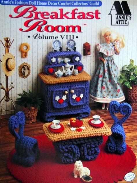 Cushy Cross Stitch Rug & Runner Crochet ePattern   LeisureArts.com   632x474