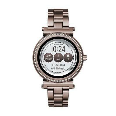 Michael Kors Access Sofie Touchscreen Smartwatch 796483349667 Ebay In 2020 Michael Kors Kor Mens Watch Brands