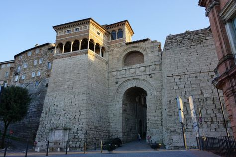 Nine Great Things To Do In Perugia Italy Perugia Italy Italy