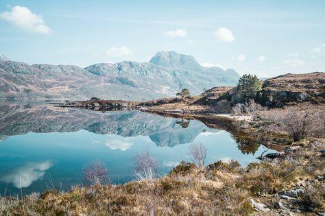 Road trip en Écosse : la beauté des Highlands