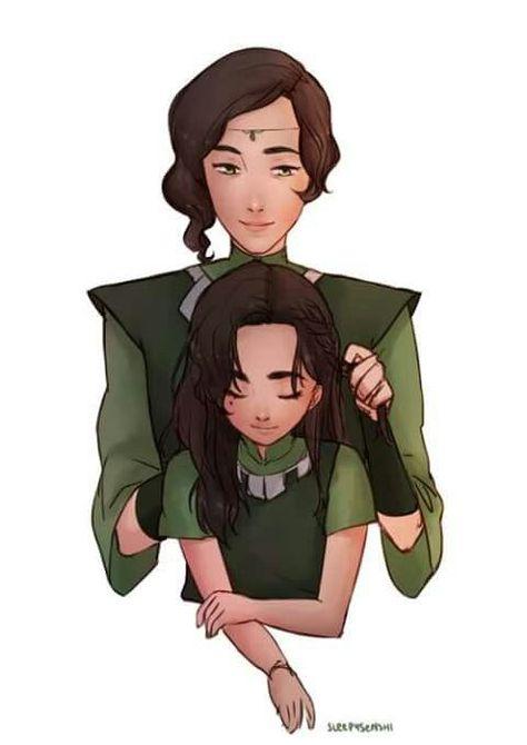 Pin De Kozuki Oden Em Avatar The Legend Of Aang Korra Lendas A
