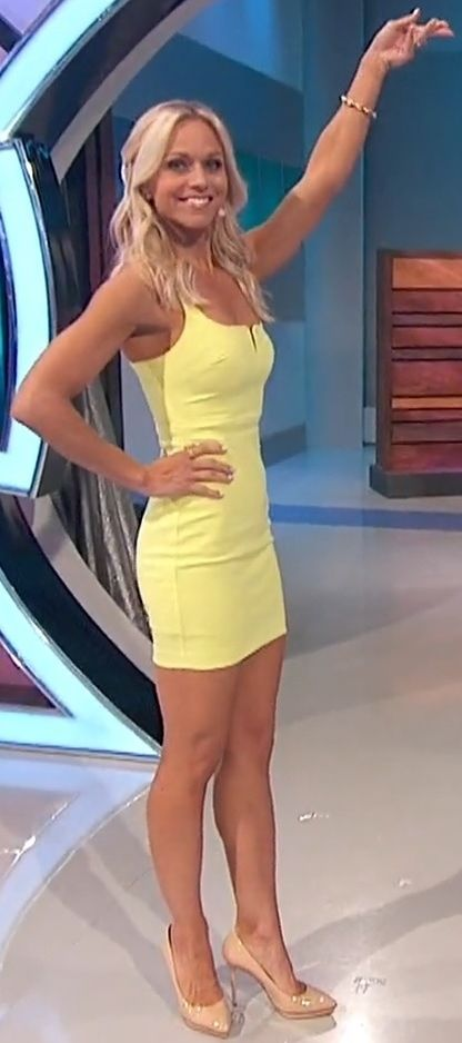 Tiffany Coyne Halloween Costume 2020 Pin on game show models