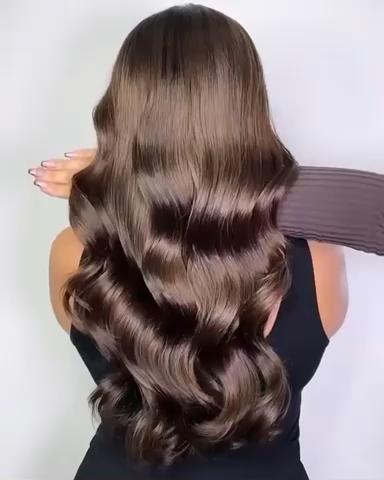 Dream Coat Anti Frizz Treatment Video Video In 2021 Long Hair Tutorial Light Brown Hair Hair