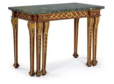 Unusual Console Table,