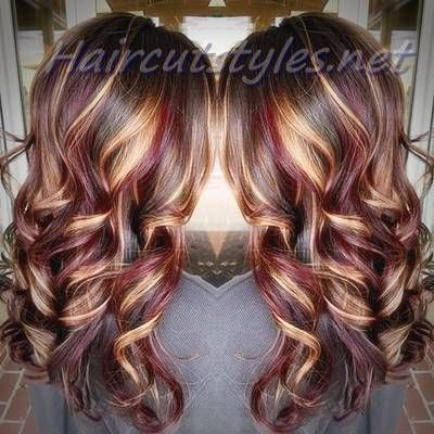 Hair Color Style Choosing Hair Color Hair Color 2018 Fall Hair Colors