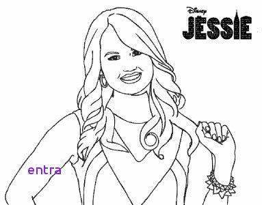 Dibujos Para Colorear De Jessie Disney Channel Descendants Coloring Pages Coloring Pages Disney Channel