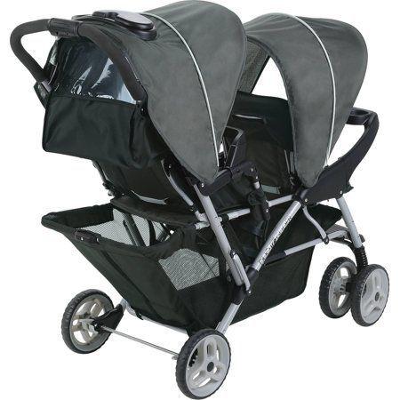 20++ Graco double stroller walmart information
