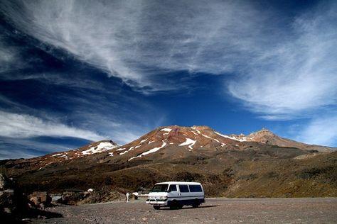 Mountain trip!