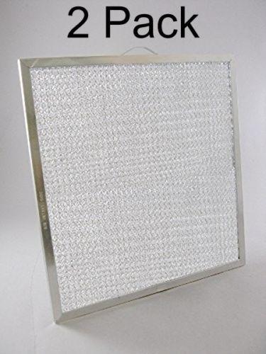 Range Hoods 71253 2 Range Hood Vent Grease Filter For 99010316