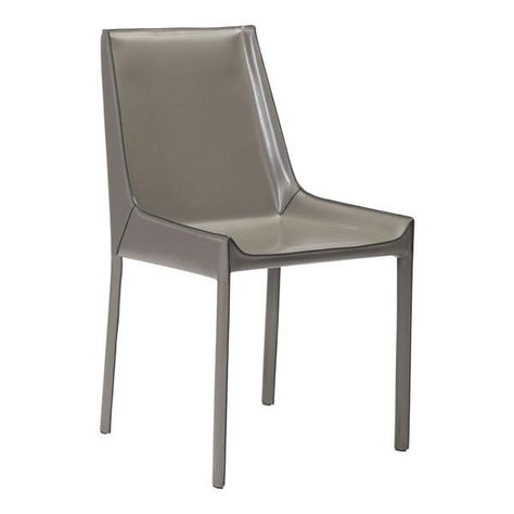 Fine Lindsey Dining Chair Chair In 2019 Modern Dining Chairs Gmtry Best Dining Table And Chair Ideas Images Gmtryco