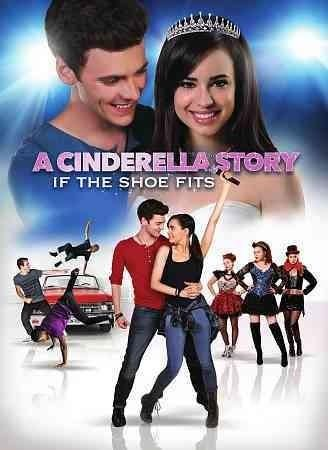 A Cinderella Story If The Shoe Fits Bella Make Sure You Download A Cinderella Story If The Shoe Fits Soundtrack And Movie On Itunes Today A Cinderella Story Sofia Carson Cinderella Story Movies