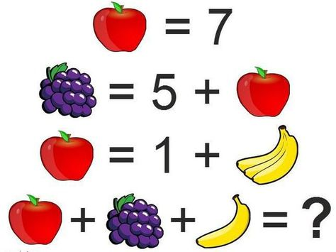 NADIE saca 10 en estos acertijos matemáticos ...