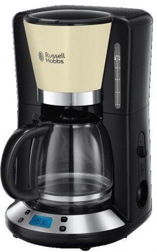 Russell Hobbs Ekspres Przelewowy Colours Plus 24336 56 Kremowy Niebieski Produkty I Kawa