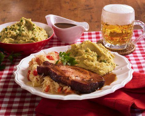 Rezepte aus Deutschland | Deutsche küche rezepte, Deutsche küche ...