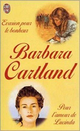 Barbara Cartland Lecture En Ligne Gratuit : barbara, cartland, lecture, ligne, gratuit, L'amour, Lucinda, Livre, Barbara, Cartland, Livres, D'occasion,, Gratuitement,, Numérique