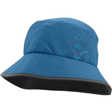 ee86e4ecfb5 Outdoor Research Women s Solaris Sun Bucket Hat ( 32) ❤ liked on Polyvore  featuring accessories