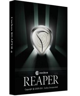 Cockos REAPER 6 Crack With Keygen Free Download | Recording