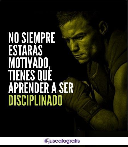30 Frases Para Motivarte A Hacer Deporte Gym