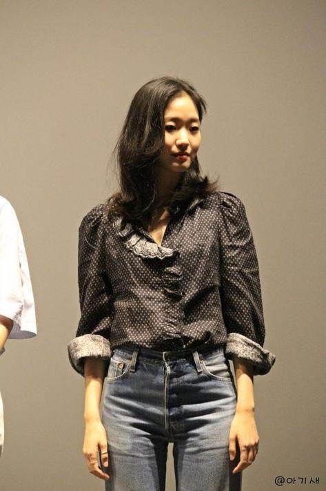 김고은 : 사복 패션 스타일 모으기 : 네이버 블로그