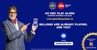 Jio Lottery Winners 2020 Jio Lucky Draw | Lottery winner, Lottery ...