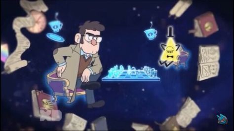 9 Best Billford Images On Pinterest | Gravity Falls, Reverse