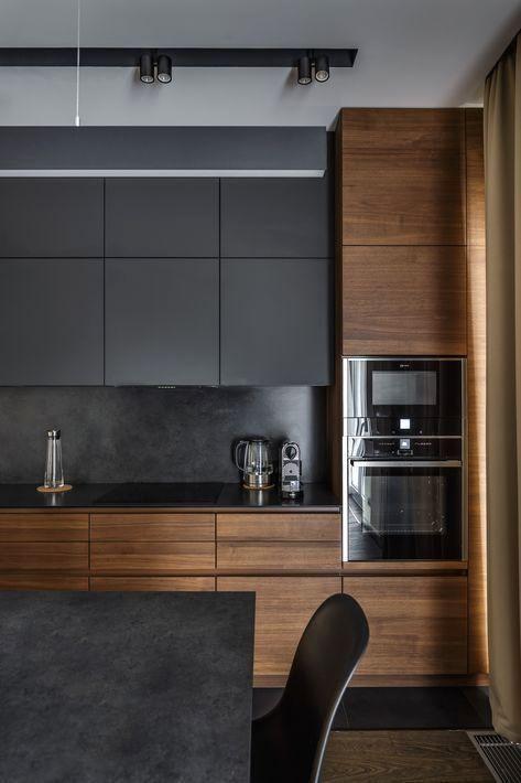 Modular Kitchen Ar In 2020 Modern Kitchen Design Small Modern Kitchens Modern Kitchen