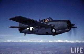 Grumman F4F Wildcat | D. Sheley | Flickr