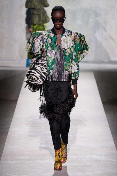 Dries Van Noten Spring 2020 Ready to Wear Fashion Show