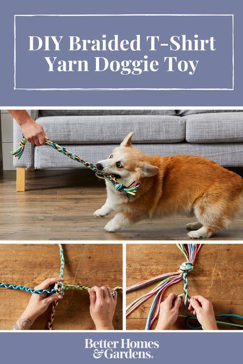 Super Diy Dog Toys To Sell Ideas Diy Dog Toys Dog Toys Diy Dog