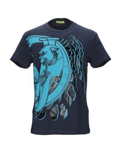 Versace Jeans T Shirt Versacejeans Cloth Versace Jeans T Shirt Versace T Shirt Mens Fashion Jeans