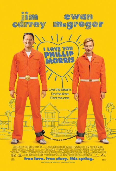 I Love You Phillip Morris 11x17 Movie Poster 2010 En 2020 Peliculas En Español Películas Completas Poster De Peliculas