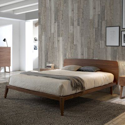 Pin By Bianca Parra On Furniture In 2021 Japanese Style Bed Platform Bed Japanese Style Bedroom