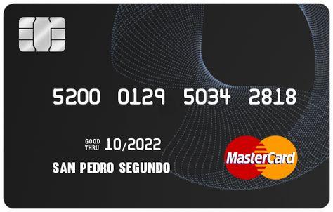 Generador De Tarjeta De Crédito Validas Visa Mastercard Etc Generador De Tarjetas Tarjeta De Credito Tarjeta