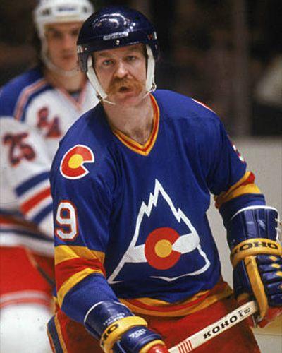 new styles 49324 5896f Lanny McDonald | New Jersey Devils | Hockey, Lanny mcdonald ...