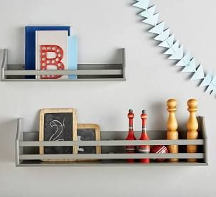 4 Inch Deep Collector S Shelf 2 Foot X