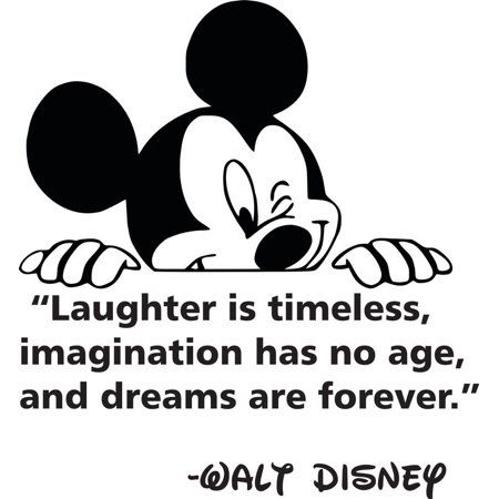 Free Shipping  Buy Laughter Is Timeless Imagination Has No