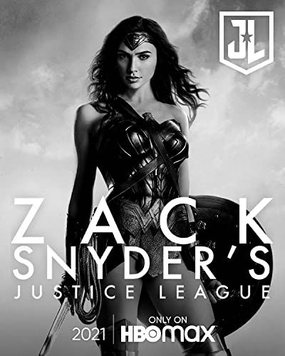 19 Zack Snyder S Justice League Ideas In 2021 Justice League League Snyder