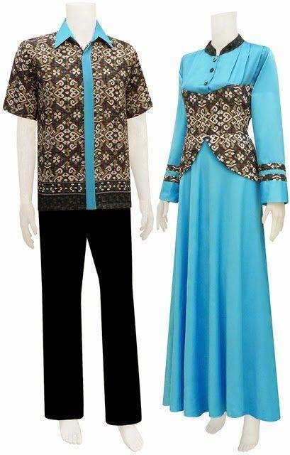 50 Gambar Model Baju Batik Gamis Pesta Elegan Dan Modis - Indonesia adalah  salah satu negara. Kunjungi. Maret 2019 59efef698b