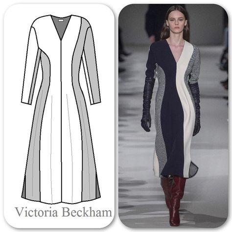 31 New Ideas Dress Evening Pattern Sewing