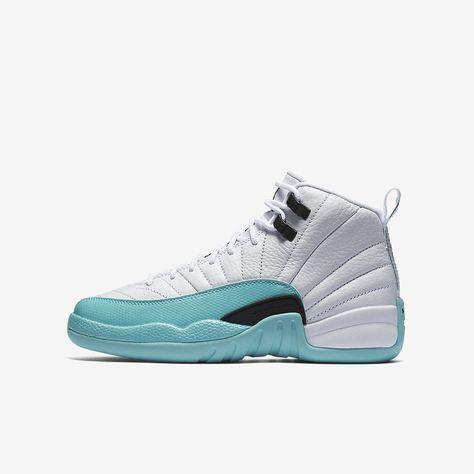 Chaussure Air Jordan 12 Retro pour Enfant plus âgé. Nike FR (avec ...