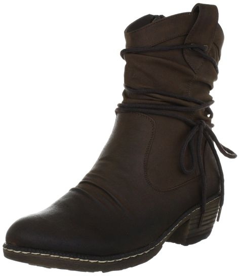 Cowboy BootsShoes 93754 Boots Womens Rieker bfyvIY7g6